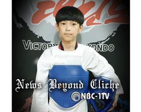 제5회 전국어린이태권도퀴즈대회, 세종 장준섭 우승