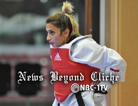 Three Taekwondo athletes confirmed for Refugee Olympic Team at Tokyo 2020